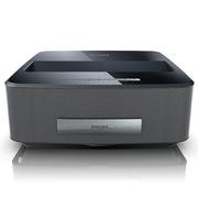飞利浦 Screeneo HDP1690 家庭影院 3D无屏电视 智能一体化 高清电影放映机 短焦投影仪 黑色
