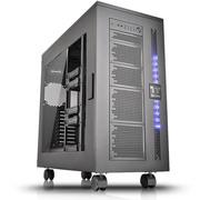 Thermaltake Core W100 全模组机箱 游戏水冷机箱(工作站设计/支持480水冷)
