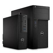 戴尔 Precision 3620(i3-6100/4G/1T/Win10)PT3620I36100UW01