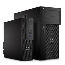 戴尔 Precision 3620(i3-6100/4G/1T/Win10)PT3620I36100NW01产品图片主图