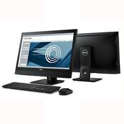 戴尔 OptiPlex 7440 23.8英寸(i5-6500/8GB/1TB/独显/DVD/触控屏)