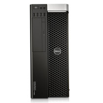 戴尔 Precision T5810(E5-1620 v3/8G/500G/Win7)CAP007X620904CN产品图片主图