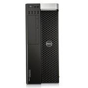 戴尔 Precision T5810(E5-1650 v3/32G/256G SSD/Win7)CAP013X620908CN