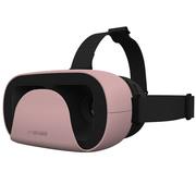 暴风魔镜 小D 虚拟现实VR眼镜 智能头戴3D眼镜手机头盔 玫瑰金