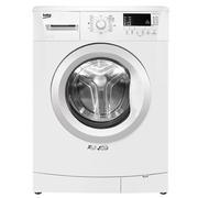 倍科 WCC7502B0CI 7.5公斤 变频滚筒洗衣机 毛发去除 羊毛洗 (白色)