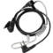 海唯联 HW1800-MOB 耳机 适配A8/CP1200/CP1208/A8D/A10D等产品图片1
