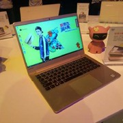联想 小新Air 12 LTE版 笔记本电脑(6Y54 4GB 240GB 核显 Win10)皓月银
