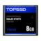 天硕 T9050高速工业CF卡(8GB)产品图片1