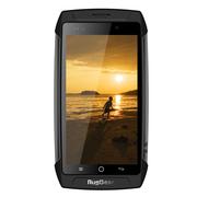 RugGear朗界 RG730 移动联通4G户外运动智能三防手机
