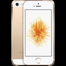 苹果 iPhone SE 16GB 全网通 香槟金产品图片主图