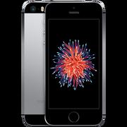 苹果 iPhone SE 64GB 全网通 深空灰