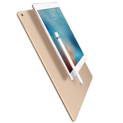 苹果 iPad Pro 9.7英寸平板电脑(苹果A9 2G 256G 2048×1536 iOS9 WLAN)玫瑰金产品图片3