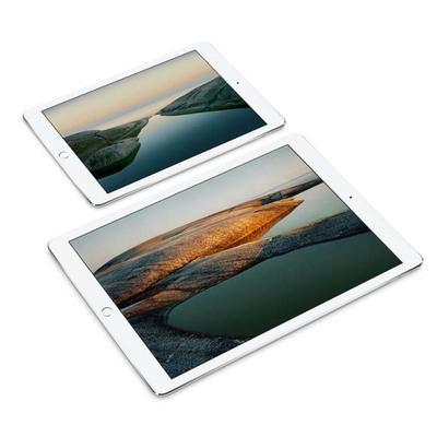 苹果 iPad Pro 9.7英寸平板电脑(苹果A9 2G 256G 2048×1536 iOS9 WLAN)玫瑰金产品图片4