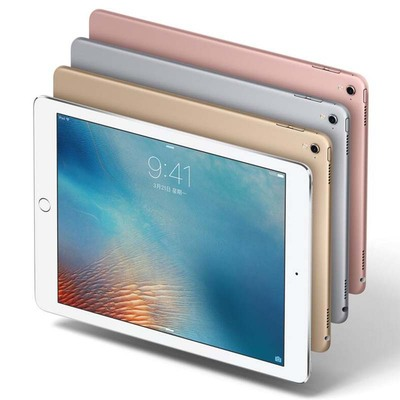 苹果 iPad Pro 9.7英寸平板电脑(苹果A9 2G 256G 2048×1536 iOS9 WLAN)金色产品图片5