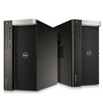 戴尔 Precision T7910(E5-2670 v3 *2/64GB/256G SSD/Win7)CAP005X620922CN产品图片主图