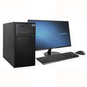 华硕 BM2CD-G4454000(G4400/4G/500GB/19英寸显示器)