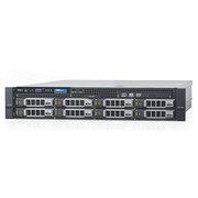 戴尔 PowerEdge R530(E5-2620 v3 *2/8GB/600G)