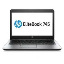 惠普 EliteBook 745 G3笔记本电脑产品图片主图