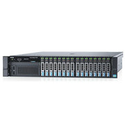 戴尔 PowerEdge R730(E5-2620 v3 *2/8GB/300GB)