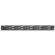 戴尔 PowerEdge R430(E5-2609 v3/8GB/1TB)