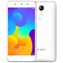 360手机 f4 高配版 白色产品图片主图