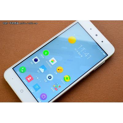 360手机 f4 高配版 白色产品图片3
