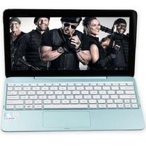 华硕 T100HA 10.1英寸变形平板笔记本电脑 (Z8500 2G 32G SSD 十指触控 蓝牙 Win10冰水蓝)产品图片主图