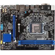 梅捷 SY-B150D4+ 魔声版 主板( Intel B150/LGA 1151)