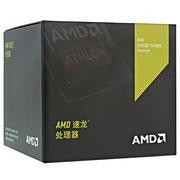 AMD 速龙系列 880K 四核 FM2+接口 盒装CPU处理器