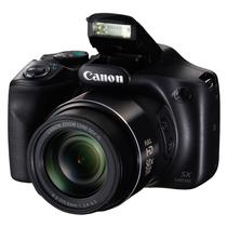 佳能 PowerShot SX540 HS 数码相机( 2030万像素 、50倍光学变焦)产品图片主图