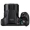佳能 PowerShot SX540 HS 数码相机( 2030万像素 、50倍光学变焦)产品图片4