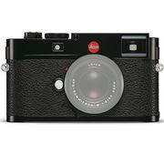 徕卡  M(Typ-262)数码相机机身黑色 莱卡M 新品限量发售