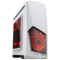 AOC S651/W 机箱 白色 原生USB3.0/全兼容SSD/专用散热侧透板产品图片1