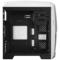 AOC S651/W 机箱 白色 原生USB3.0/全兼容SSD/专用散热侧透板产品图片4