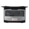 雷神 911-S2d 15.6英寸游戏笔记本电脑(i7-6700HQ 8G 128G+1T GTX960M 4G Windows 背光产品图片3