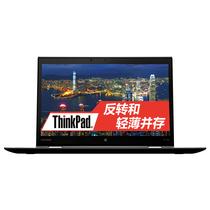 ThinkPad X1 Yoga (20FQA00HCD) 14英寸翻转触控笔记本电脑(i7-6500U 8G 256GB SSD WQHD IP产品图片主图