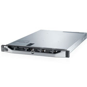 戴尔 PowerEdge 12G R420(E5-2403 v2/4GB/500GB/DVD)