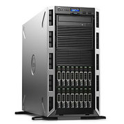 戴尔 PowerEdge T430(E5-2630 v3 *2/8G/1TB)