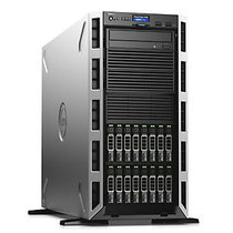 戴尔 PowerEdge T430(E5-2630 v3 *2/8G/1TB)产品图片主图