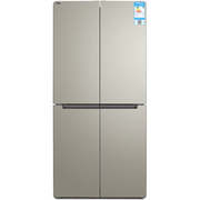 TCL BCD-456KZ50 456升 十字对开门冰箱 电脑温控(流光金)