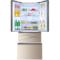 海尔 BCD-401WDEJU1 401升风冷无霜多门冰箱 新鲜管家 购物追剧 学做菜 (智能APP手机控制)产品图片4