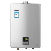 林内 RUS-10QD01 恒芯系列 10升 燃气热水器(天然气) (JSQ20-C01)