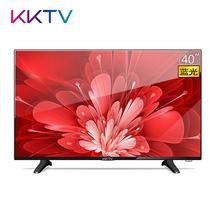 KKTV K40C 40英寸2K蓝光全高清节能液晶平板电视产品图片主图