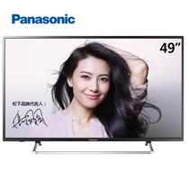 松下 TH-49C500C IPS硬屏金属窄边框全高清 LED电视(黑色)产品图片主图