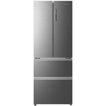 卡萨帝 BCD-429WDSS 429升变频风冷无霜四门冰箱 不锈钢外观 多温区 干湿分储产品图片主图