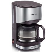 小熊 KFJ-A07V1 咖啡机 滴漏式全自动家用0.75L