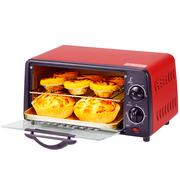 九阳 电烤箱家用多功能烤箱10L烘焙工具KX-10J5