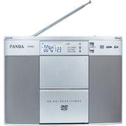 熊猫 CD-600CD机胎教机便携式音箱CD播放机器收音USB/SD音响