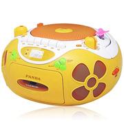 熊猫 CD-650磁带录音播放器CD/VCD/DVD/U盘/SD/TF卡收音机胎教机播放机