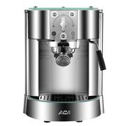 北美电器 意式咖啡机家用 泵压蒸汽打奶泡 AC-EG10B